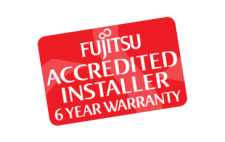Sole Electrical - Fujitsu Accredited Installer